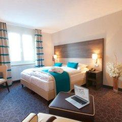 Отель Arion Cityhotel Vienna 4* Стандартный номер с различными типами кроватей фото 4