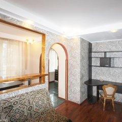 Гостиница ApartLux на проспекте Вернадского интерьер отеля фото 3