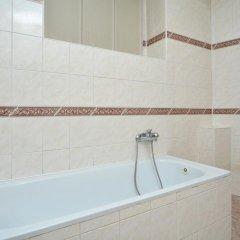 Отель Benediktska Чехия, Прага - отзывы, цены и фото номеров - забронировать отель Benediktska онлайн ванная фото 2