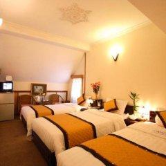 Отель Apt Ez Holidays 2* Стандартный номер фото 2