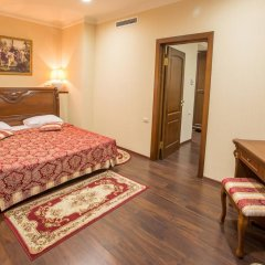 Гостиница Валенсия 4* Люкс с различными типами кроватей фото 9