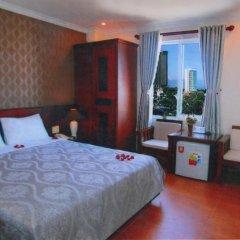 Nice Swan Hotel 2* Улучшенный номер с различными типами кроватей фото 4