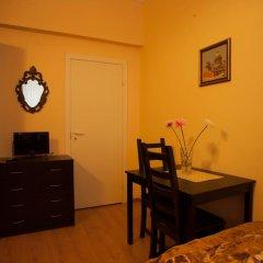 Гостиница Tuchkov 3 Minihotel Стандартный номер с разными типами кроватей фото 14