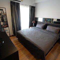 Отель Seed Memories Siam Resident 4* Люкс с различными типами кроватей фото 11