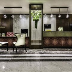 Отель Taj 51 Buckingham Gate, Suites and Residences 5* Полулюкс с различными типами кроватей фото 5
