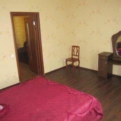Гостиница Отельный Комплекс Ягуар 2* Люкс разные типы кроватей фото 9