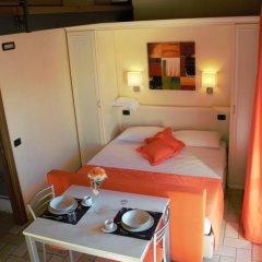 Отель Borgo Castel Savelli 2* Апартаменты с различными типами кроватей фото 5