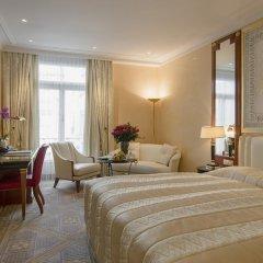 Savoy Hotel Baur en Ville 5* Классический полулюкс фото 11