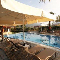 Ariadni Hotel Bungalows бассейн фото 3