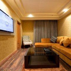 Victoria Crown Plaza Hotel 4* Люкс повышенной комфортности фото 6