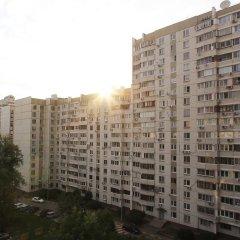 Апартаменты Apart Lux метро Академическая