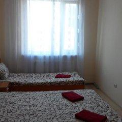 Hostel Vitan Улучшенный номер разные типы кроватей фото 2
