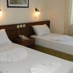 Отель Liman Apart комната для гостей фото 4