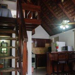 Отель Firefly Beach Cottages 3* Коттедж с различными типами кроватей фото 3