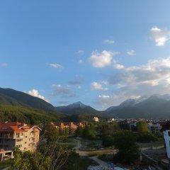 Отель Bansko Prespa Ski Penthouse Болгария, Банско - отзывы, цены и фото номеров - забронировать отель Bansko Prespa Ski Penthouse онлайн балкон