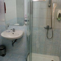 Eduard Hotel 4* Стандартный номер с различными типами кроватей фото 7