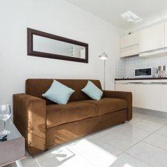Апартаменты Apartment Romeo - Seaview & Parking комната для гостей фото 2