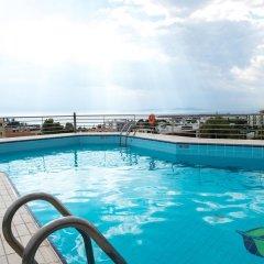 Emmantina Hotel бассейн фото 3
