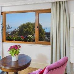 Ada Hotel комната для гостей фото 5