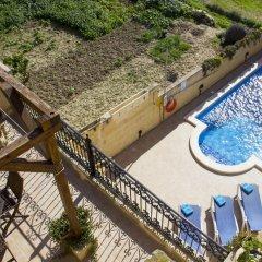 Отель Villayana бассейн фото 2