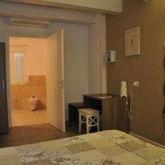 Отель Angolo Divino Италия, Лорето - отзывы, цены и фото номеров - забронировать отель Angolo Divino онлайн комната для гостей фото 3