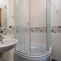 Гостиница Smart ванная фото 2
