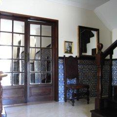 Отель Casa das Camélias интерьер отеля фото 2