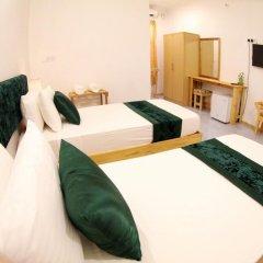 Отель Ethereal Inn 3* Номер Делюкс с различными типами кроватей