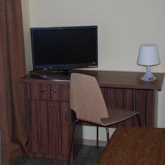 Гостиница Вояж Стандартный номер с различными типами кроватей фото 30