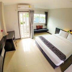 Отель My Place Phuket Airport Mansion комната для гостей фото 5