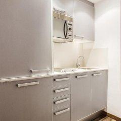 Апартаменты Aramunt Apartments Студия с различными типами кроватей фото 5
