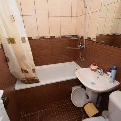 Гостиница Селини Люкс разные типы кроватей фото 15
