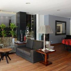 Отель Lisboa Central Park Португалия, Лиссабон - 2 отзыва об отеле, цены и фото номеров - забронировать отель Lisboa Central Park онлайн интерьер отеля
