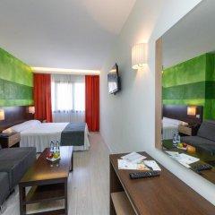 Apart-Hotel Serrano Recoletos 3* Студия фото 17