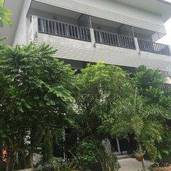 Baan Suan Ta Hotel 2* Улучшенный номер с различными типами кроватей фото 25