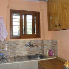 Отель Guest House City Shkodra Албания, Шкодер - отзывы, цены и фото номеров - забронировать отель Guest House City Shkodra онлайн ванная