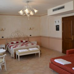 Отель Valle Rosa Country House 3* Стандартный номер фото 12