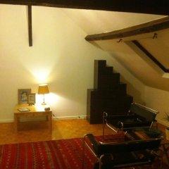 Отель Guest House Backhouse Брюссель удобства в номере