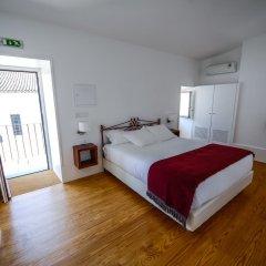 Отель Morgadio da Calçada 4* Номер Делюкс разные типы кроватей