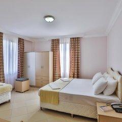 Anadolu Suite Apart Номер категории Эконом с различными типами кроватей