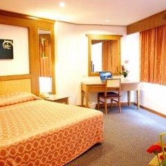 Отель Royal Twins Palace 4* Номер Делюкс фото 3