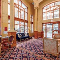 Отель Boutique Downtown Suites - Privately owned Канада, Ванкувер - отзывы, цены и фото номеров - забронировать отель Boutique Downtown Suites - Privately owned онлайн интерьер отеля фото 3