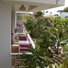 Отель Koh Tao Simple Life Resort 3* Номер Делюкс с различными типами кроватей фото 4