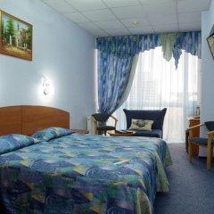 Сочи-Бриз Отель 3* Стандартный номер фото 2