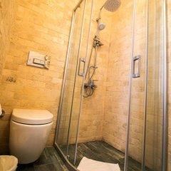 Отель Gobene Alacati Номер Делюкс фото 5