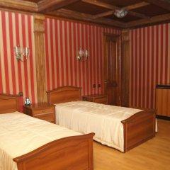 Мини-отель Династия Улучшенный номер с разными типами кроватей фото 4
