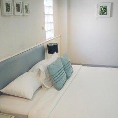 Отель Murraya Residence 3* Улучшенные апартаменты с различными типами кроватей фото 14