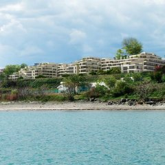 Отель Grand Arman 2 Complex пляж