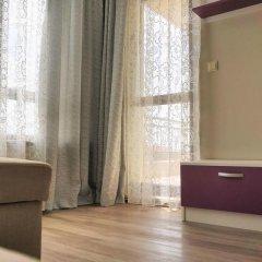 Отель Apartkomplex Sorrento Sole Mare 3* Апартаменты с различными типами кроватей фото 19