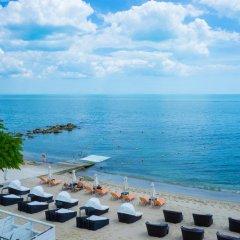 Hotel Royal Золотые пески пляж